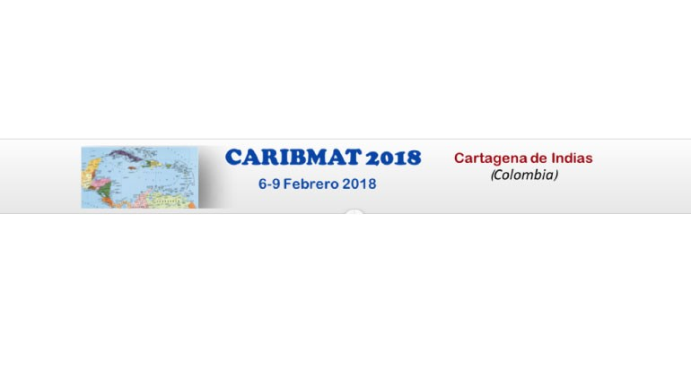 Caribbean Conference on Functional Materials (CARIBMAT 2018)