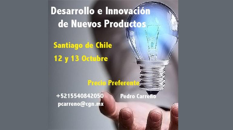 """I Foro Sudamericano """"Desarrollo e Innovación en Nuevos Productos"""""""