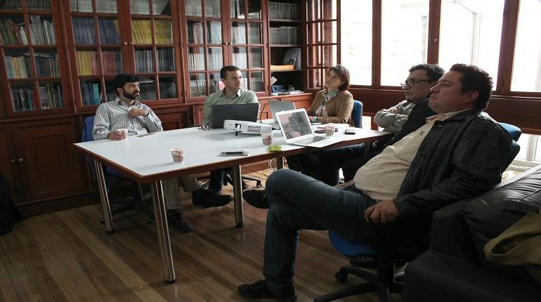 Reunión de alianzas para la educación y el desarrollo