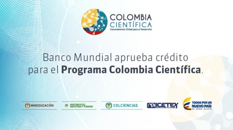 """Preguntas sobre """"COLOMBIA CIENTÍFICA"""""""