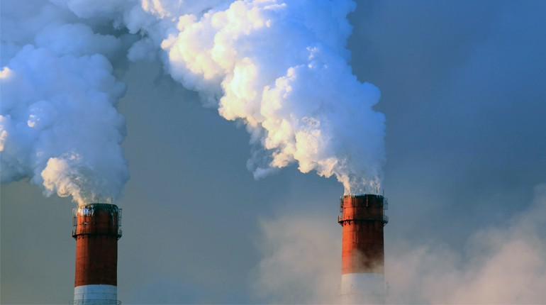 ¿Se detendría el calentamiento global si se detienen las emisiones de CO2?