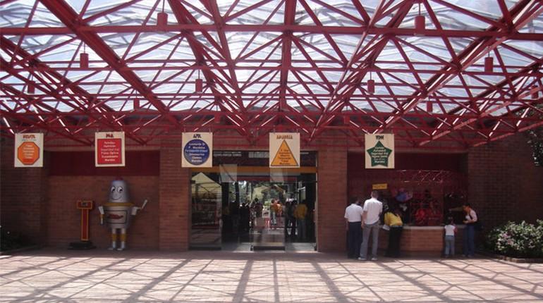 Museo de los Niños Cerrará por solicitud del Distrito