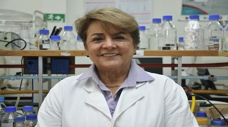 Nueva rectora de la Universidad Nacional de Colombia, Dolly Montoya