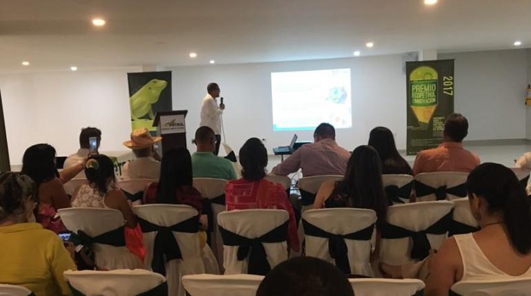 En 2017 Ecopetrol premió a los mejores bachilleres, innovadores y emprendedores de la Orinoquía colombiana