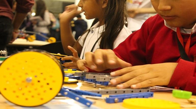 Conozca los 30 primeros colegios inscritos a Expociencia 2018