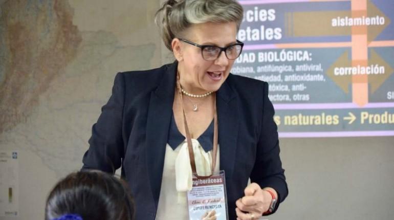 Gestión de la investigación en Colombia: la experiencia de Elena Stashenko