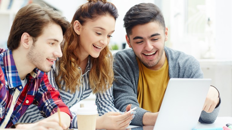 Estudie en el exterior con el crédito-beca que ofrece Colfuturo
