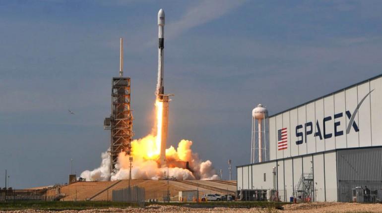 Se incendió cohete Starship al aterrizar