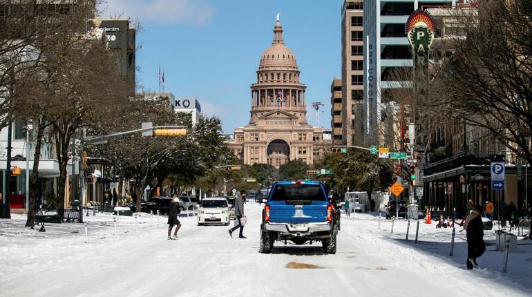 Razones por la cuales Texas se apagó