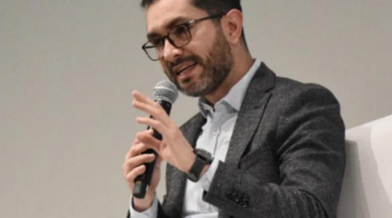 Viceministro Iván Durán sería el minTIC encargado tras la renuncia de Abudinen