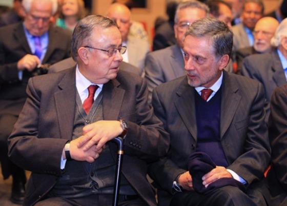 De Clemente Forero Pineda para José Luis Villaveces Cardoso